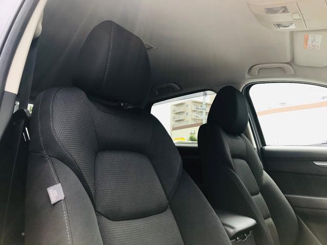 XD プロアクティブ 4WD 衝突被害軽減システム アダプティブLEDヘッドランプ パワーバックドア マツコネナビ 地デジ バックカメラ パワーシート シートヒーター ステアリングヒーター 17インチアルミホイール(32枚目)