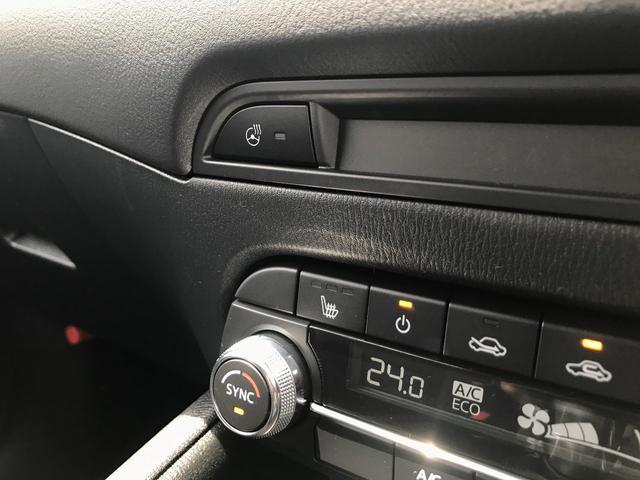 XD プロアクティブ 4WD 衝突被害軽減システム アダプティブLEDヘッドランプ パワーバックドア マツコネナビ 地デジ バックカメラ パワーシート シートヒーター ステアリングヒーター 17インチアルミホイール(43枚目)