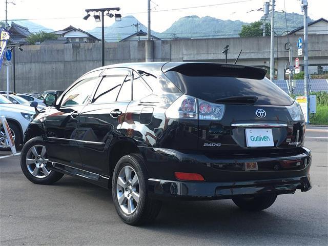 「トヨタ」「ハリアー」「SUV・クロカン」「佐賀県」の中古車2