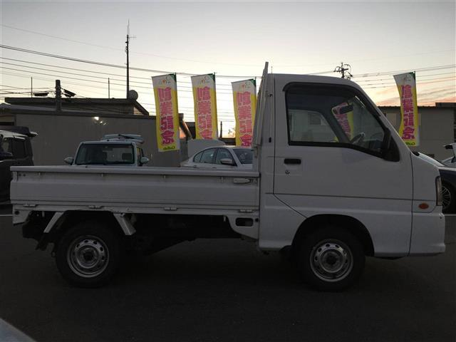 「スバル」「サンバートラック」「トラック」「佐賀県」の中古車9