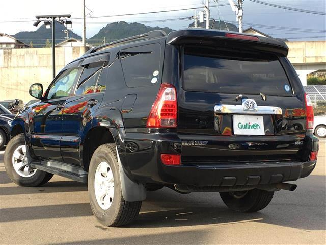 「トヨタ」「ハイラックスサーフ」「SUV・クロカン」「佐賀県」の中古車2