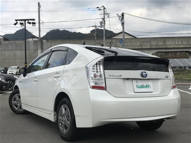「トヨタ」「プリウス」「セダン」「佐賀県」の中古車2