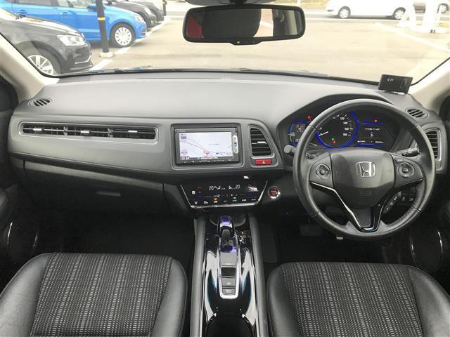 「ホンダ」「ヴェゼル」「SUV・クロカン」「佐賀県」の中古車3
