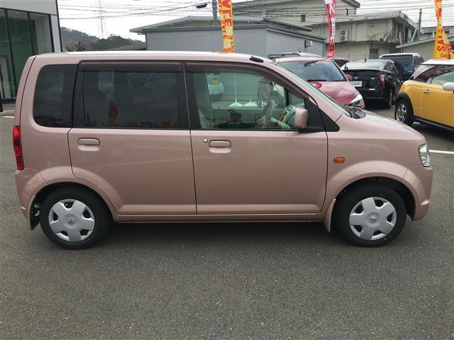 「日産」「オッティ」「コンパクトカー」「佐賀県」の中古車8