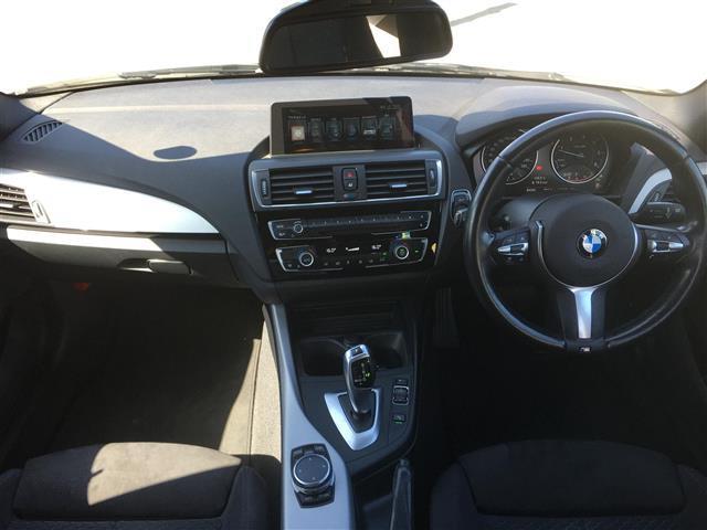 「BMW」「1シリーズ」「コンパクトカー」「佐賀県」の中古車3