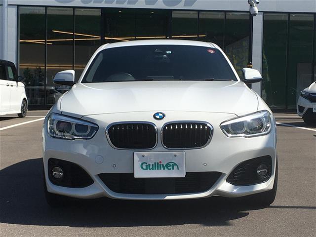 「BMW」「1シリーズ」「コンパクトカー」「佐賀県」の中古車4