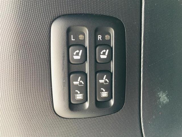 アエラス レザーパッケージ 純正7型ナビ フルセグTV Bluetooth接続可 両側電動スライドドア 電動バックドア ETC フリップダウンモニター ドライブレコーダー シートヒーター パワーシート クルーズコントロール(22枚目)