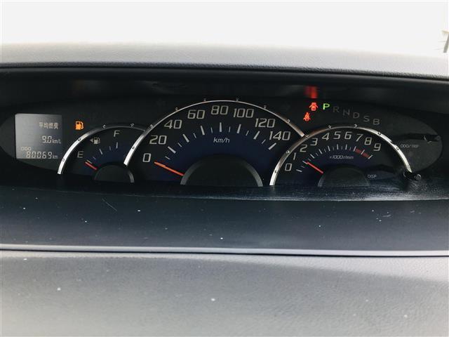 カスタムX ・スマートキー・社外7型ナビ・フルセグTV・ETC・エコアイドル・片側電動スライドドア・HIDヘッドライト・フォグライト・純正アルミホイール・純正フロアマット・電動格納ミラー・ウィンカーミラー(4枚目)