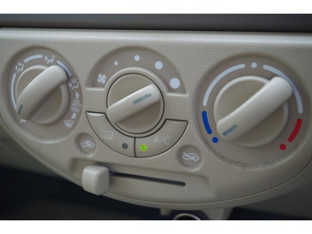 スズキ アルト X ワンオーナー 純正CD スマートキー ドアバイザー