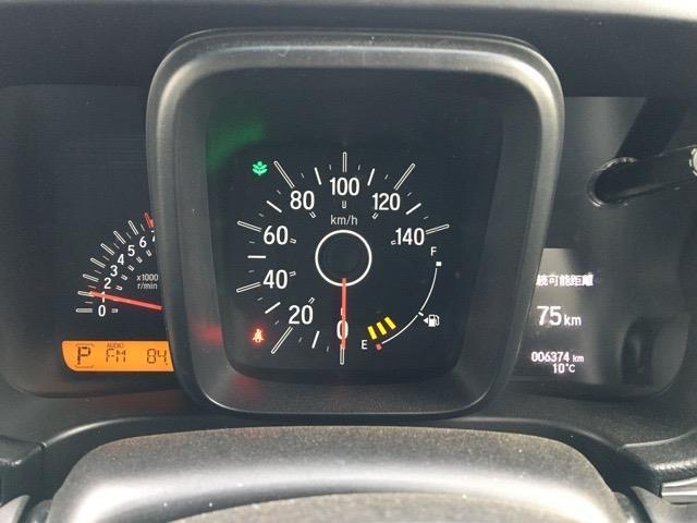 ファン・ホンダセンシング +STYLE FUN ホンダセンシング 衝突軽減ブレーキ レーンキープ LEDライト クルーズコントロール(8枚目)