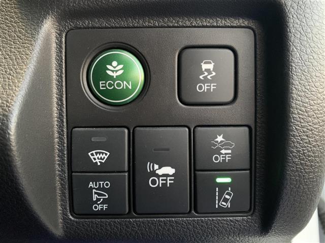 ハイブリッドRS・ホンダセンシング 1オーナー・純正ナビ・CD/DVD/Bluetooth・フルセグTV・Bカメ・ETC・衝突軽減・車線逸脱・クルコン・アイドリングストップ・Pスタート・オートライト・LEDヘッドライト・社外AW(12枚目)