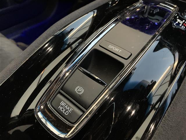 ハイブリッドRS・ホンダセンシング 1オーナー・純正ナビ・CD/DVD/Bluetooth・フルセグTV・Bカメ・ETC・衝突軽減・車線逸脱・クルコン・アイドリングストップ・Pスタート・オートライト・LEDヘッドライト・社外AW(27枚目)
