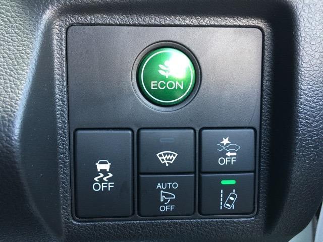 X・ホンダセンシング 衝突軽減ブレーキ/純正SDナビ/Bカメ/ワンセグTV/追従機能付クルーズコントロール/ETC/純正AW/レーンキープアシスト/前席シートヒーター/LEDヘッドライト/アイドリングストップ/AAC(5枚目)