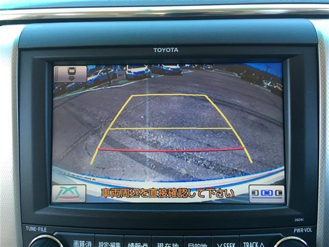 トヨタ アルファード 350S Cパッケージ 4WD フリップダウン 両側パワスラ