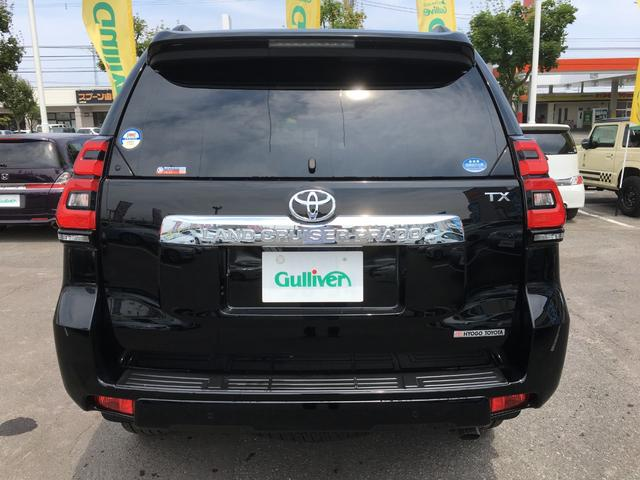 TXLパッケージ 4WD 登録済未使用車 寒冷地仕様 SR(7枚目)
