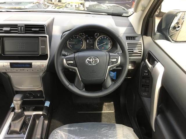 TXLパッケージ 4WD 登録済未使用車 寒冷地仕様 SR(18枚目)