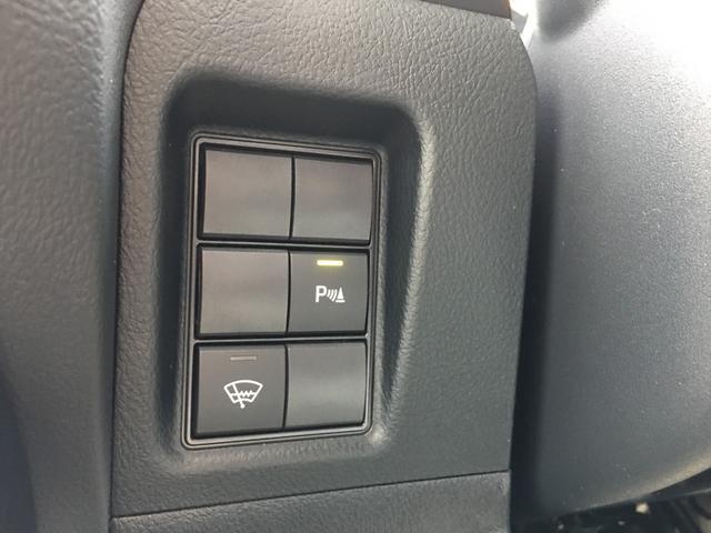 TXLパッケージ 4WD 登録済未使用車 寒冷地仕様 SR(20枚目)