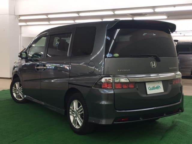 スパーダ S Z HDDナビ(2枚目)