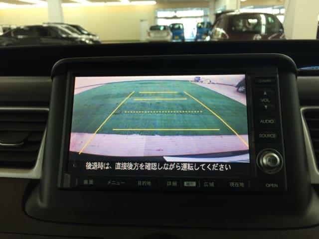 スパーダ S Z HDDナビ(8枚目)