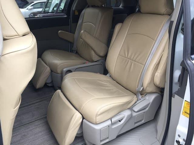 「トヨタ」「エスティマ」「ミニバン・ワンボックス」「北海道」の中古車8