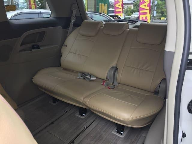 「トヨタ」「エスティマ」「ミニバン・ワンボックス」「北海道」の中古車10