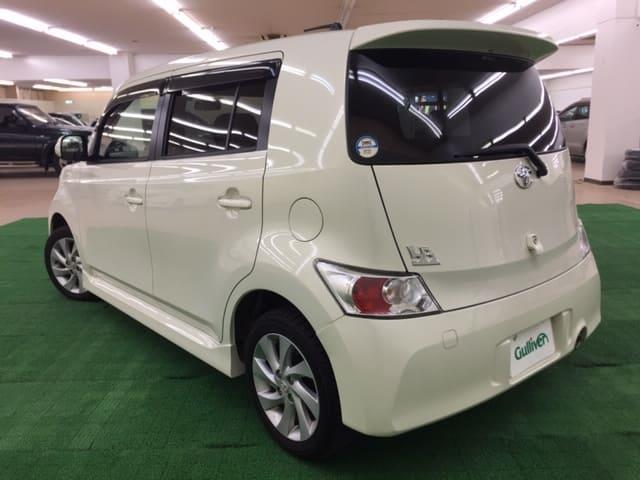 「トヨタ」「bB」「ミニバン・ワンボックス」「北海道」の中古車20