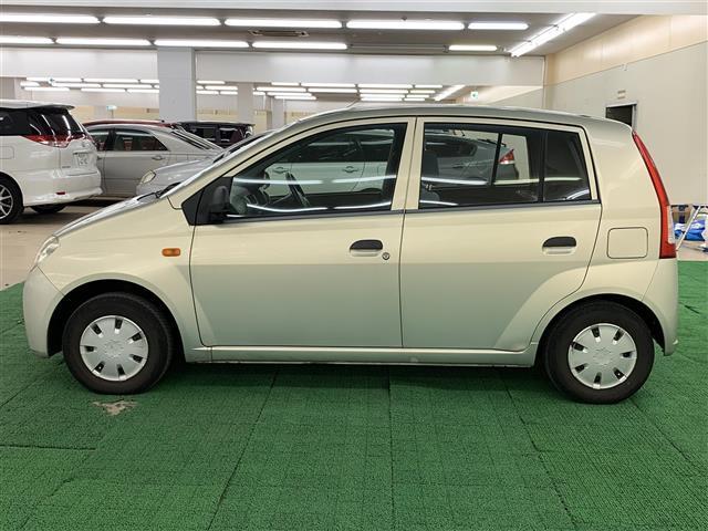 「ダイハツ」「ミラ」「軽自動車」「北海道」の中古車10