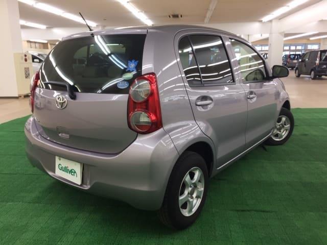 「トヨタ」「パッソ」「コンパクトカー」「北海道」の中古車20