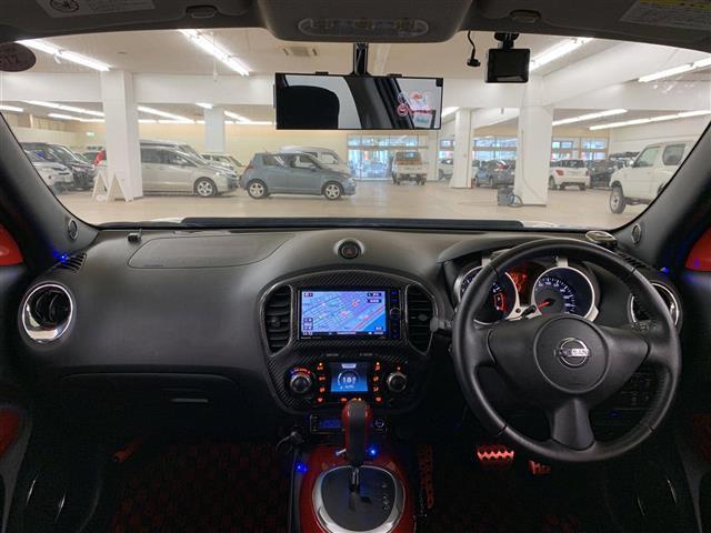 「日産」「ジューク」「SUV・クロカン」「北海道」の中古車3