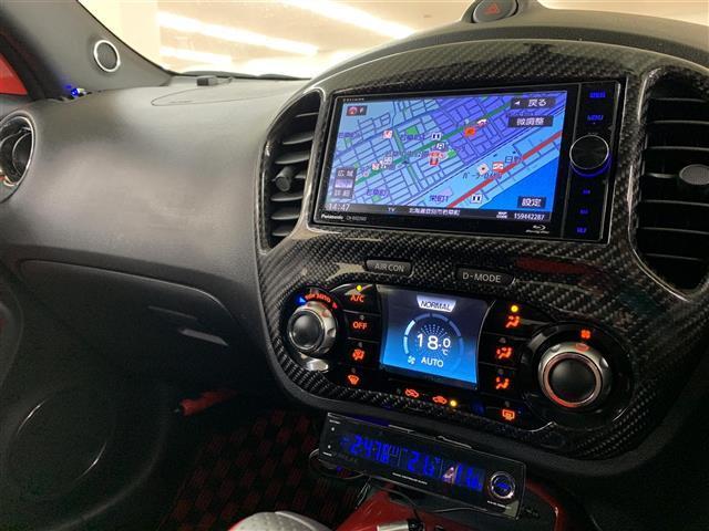 「日産」「ジューク」「SUV・クロカン」「北海道」の中古車4