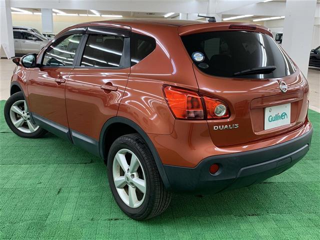 「日産」「デュアリス」「SUV・クロカン」「北海道」の中古車20