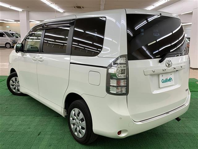 「トヨタ」「ヴォクシー」「ミニバン・ワンボックス」「北海道」の中古車2