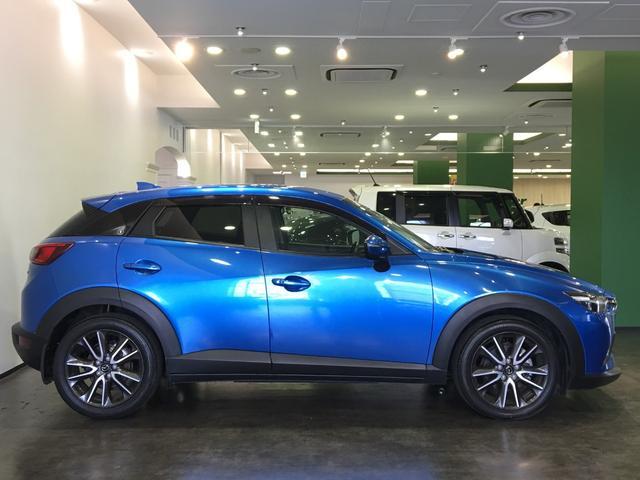 「マツダ」「CX-3」「SUV・クロカン」「北海道」の中古車9