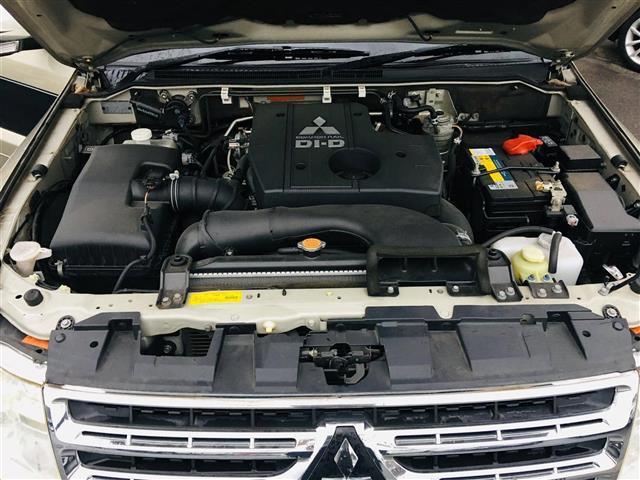 「三菱」「パジェロ」「SUV・クロカン」「北海道」の中古車12