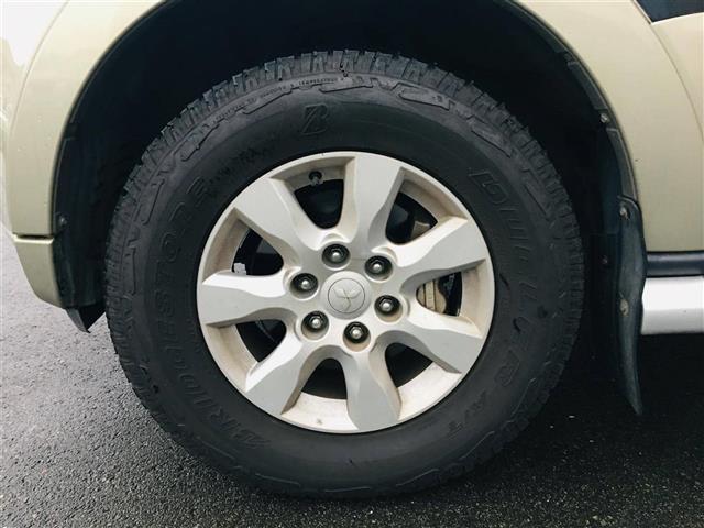 「三菱」「パジェロ」「SUV・クロカン」「北海道」の中古車13