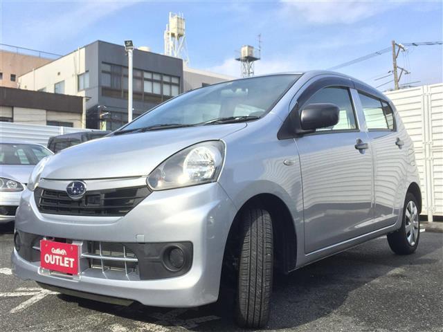 「スバル」「プレオプラス」「軽自動車」「北海道」の中古車10