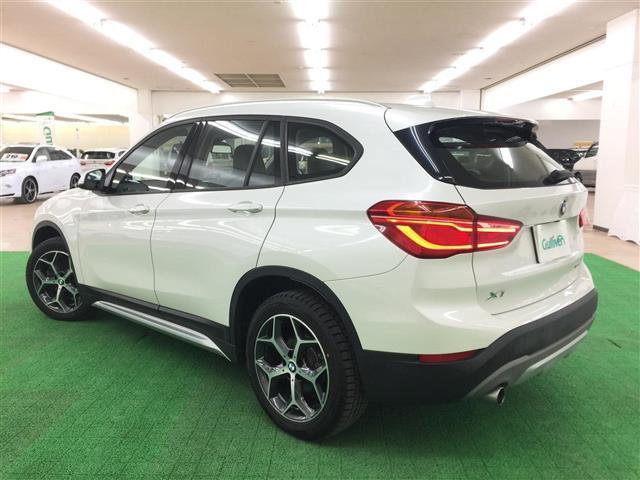 「BMW」「X1」「SUV・クロカン」「北海道」の中古車2