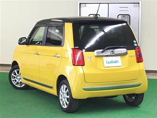 「ホンダ」「N-ONE」「コンパクトカー」「北海道」の中古車3