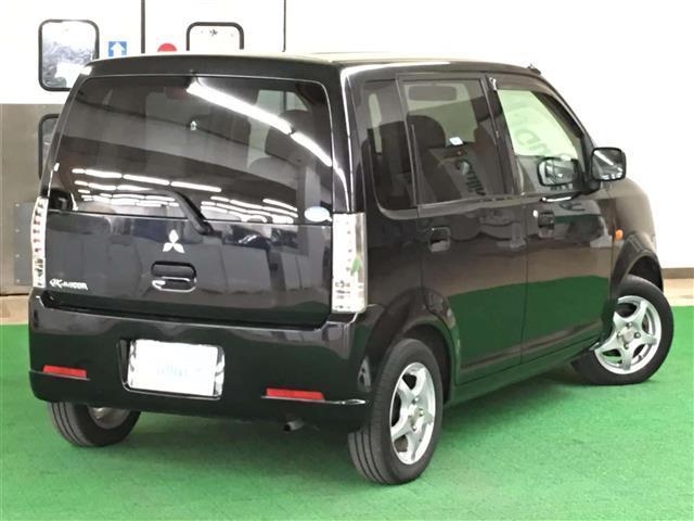 「三菱」「eKワゴン」「コンパクトカー」「北海道」の中古車12