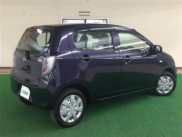 「ダイハツ」「ミライース」「軽自動車」「北海道」の中古車12