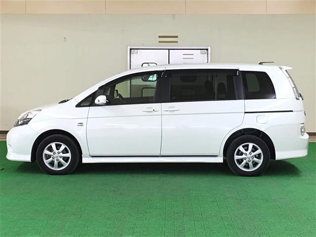 「トヨタ」「アイシス」「ミニバン・ワンボックス」「北海道」の中古車10