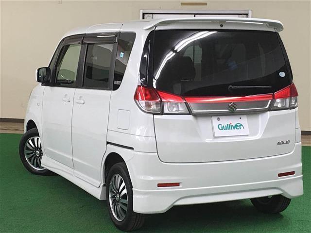 「スズキ」「ソリオ」「ミニバン・ワンボックス」「北海道」の中古車3