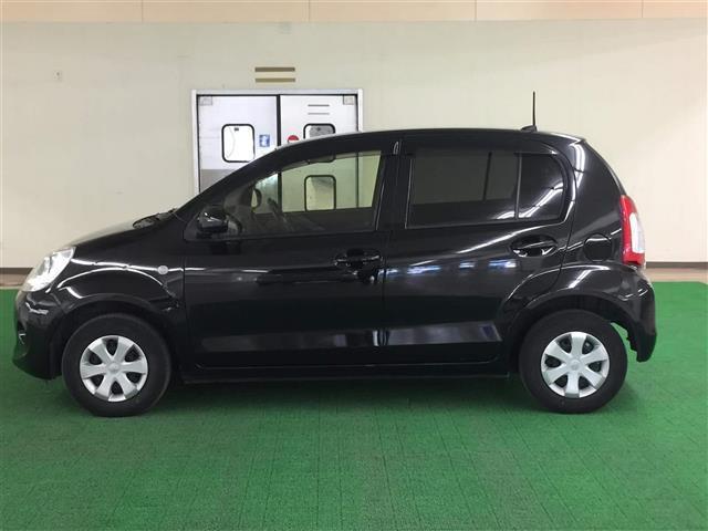 「トヨタ」「パッソ」「コンパクトカー」「北海道」の中古車7