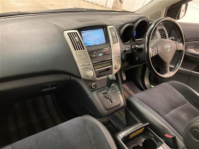 「トヨタ」「ハリアーハイブリッド」「SUV・クロカン」「北海道」の中古車19