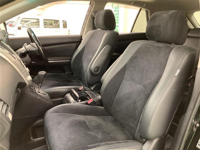 「トヨタ」「ハリアーハイブリッド」「SUV・クロカン」「北海道」の中古車20