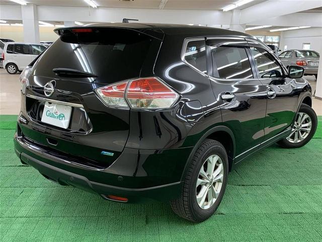 「日産」「エクストレイル」「SUV・クロカン」「北海道」の中古車5