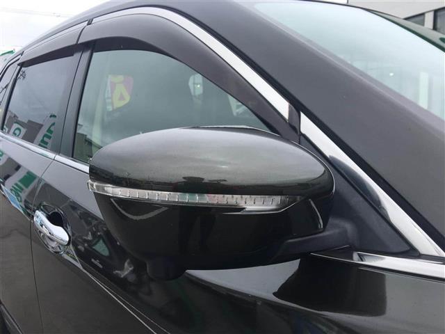 20Xエマージェンシーブレーキ 4WD ワンオーナー ナビ(17枚目)