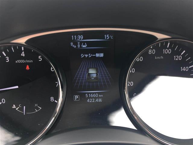 20Xエマージェンシーブレーキ 4WD ワンオーナー ナビ(18枚目)