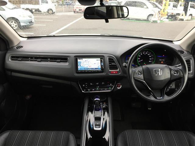 「ホンダ」「ヴェゼル」「SUV・クロカン」「石川県」の中古車2