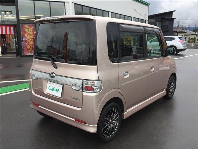 「ダイハツ」「タント」「コンパクトカー」「石川県」の中古車7